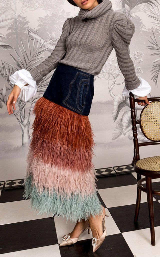 Moda Pinterest Johanna Turtleneck Ortiz Vegas Ribbed And Countess Blend Greystoke Cotton Рубашки Of Женские rFvO0r