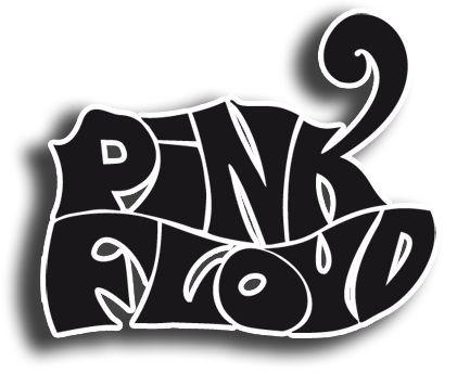 Pink Floyd Poster Black White Google Search Pink Floyd Logo