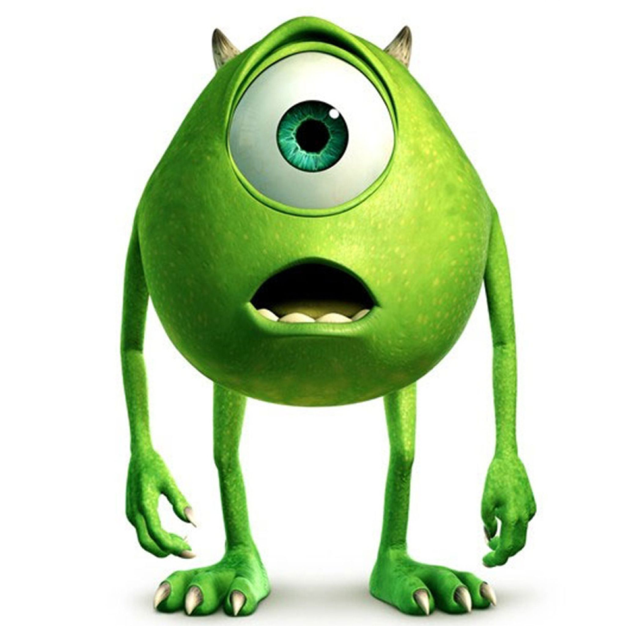mike monsters inc hd wallpaper background wallpaper backgrounds