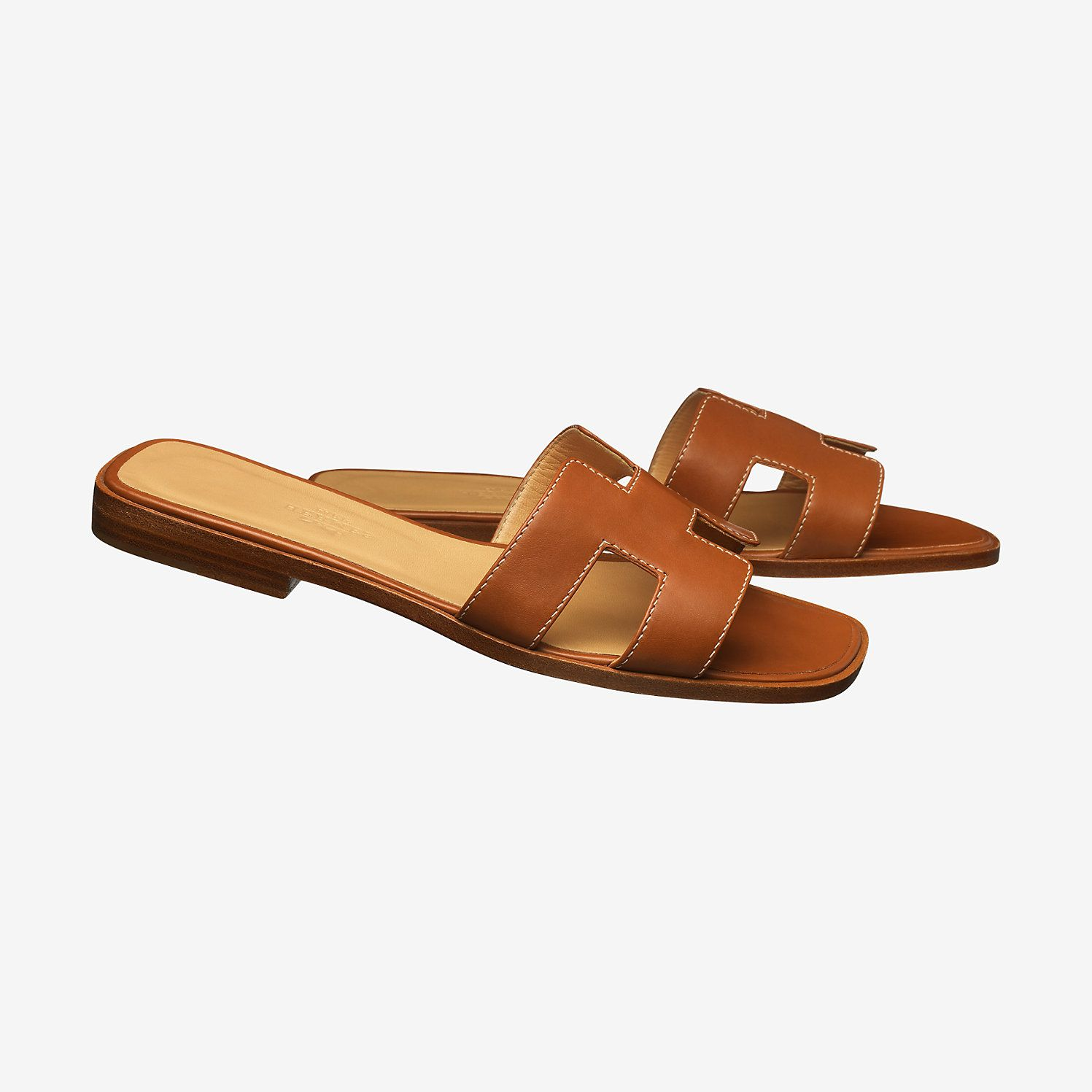 Sandals?   Hermes oran sandals