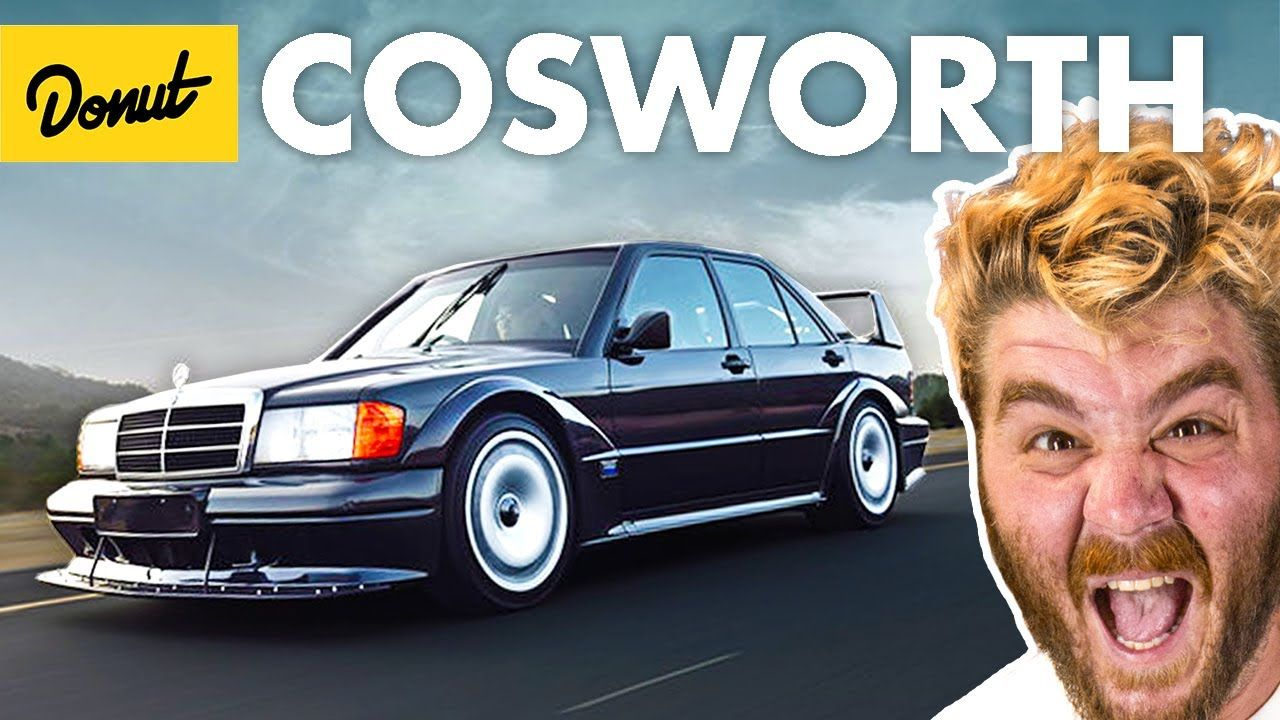 Cosworth Everything You Need To Know Up To Speed Youtube In