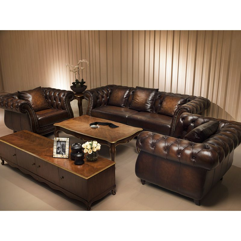 Pin By Camila Ruiz On Living Chesterfield Chesterfield Sofa