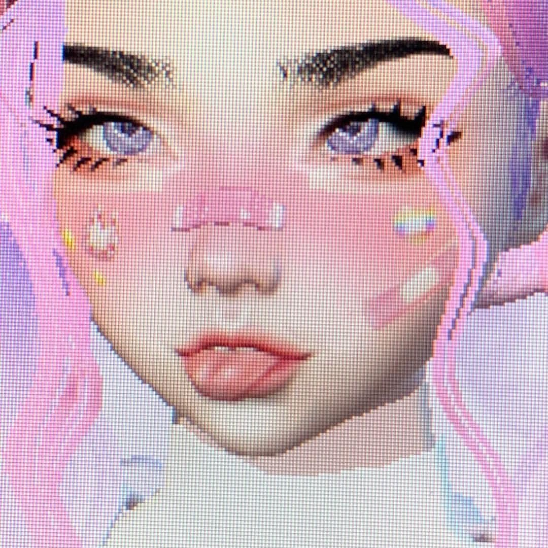 Idea By Naomi On Vapor Wave Aesthetic Anime Cute Icons Dark