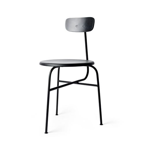 Menu - Afteroom Dining Chair 3 stol - Sort - Menu - designdelicatessen ApS