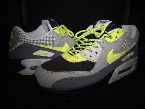 ab22ad77e1 Nike Air Max 90 Dave White RARE OG 1 95 Stash Ronnie Fieg Kith Neptune  Salmon