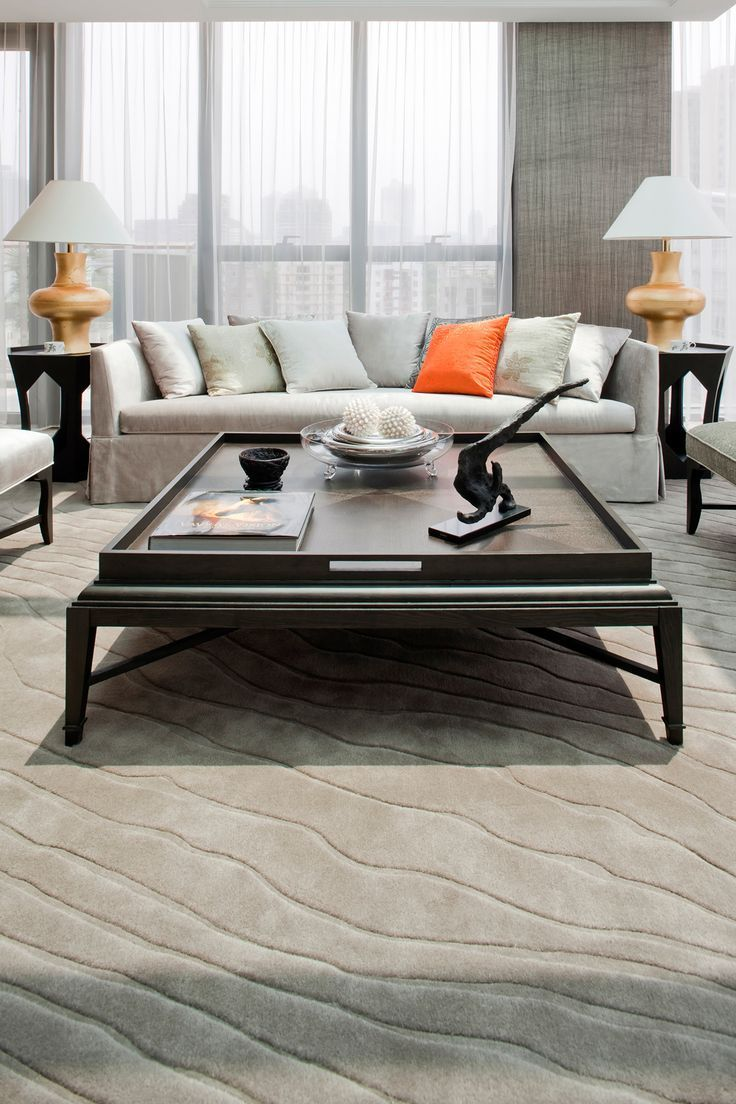 Coffee Table Styling Living Rooms Interior Design