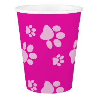 Image result for paw print paper plates  sc 1 st  Pinterest & Image result for paw print paper plates   Ariella\u0027s Puppy and Kitten ...