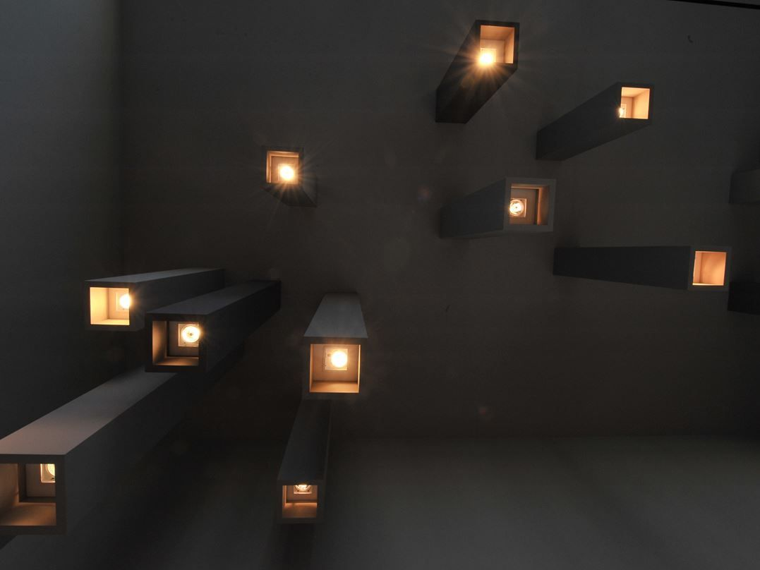 Uffici Direzionali - Picture gallery   Wall lights, Decor ...
