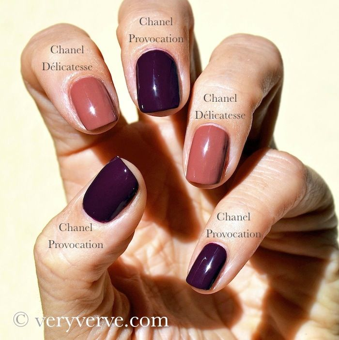 Best fall fashion colors-NnOK | My Wish List | Pinterest | Nail ...