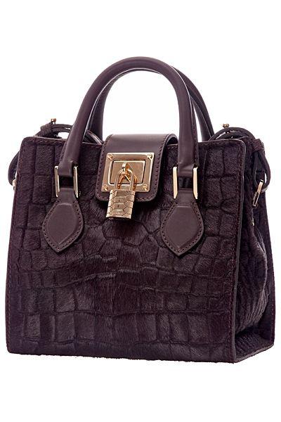 8913f278f1 Roberto Cavalli Bags Collection 2013 Fall