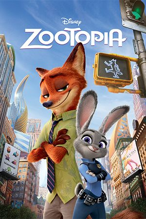 123Movies!! W A T C H>> [[ Zootopia ]] Full HD Movie Online
