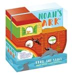 Noah's Ark by Timothy Knapman