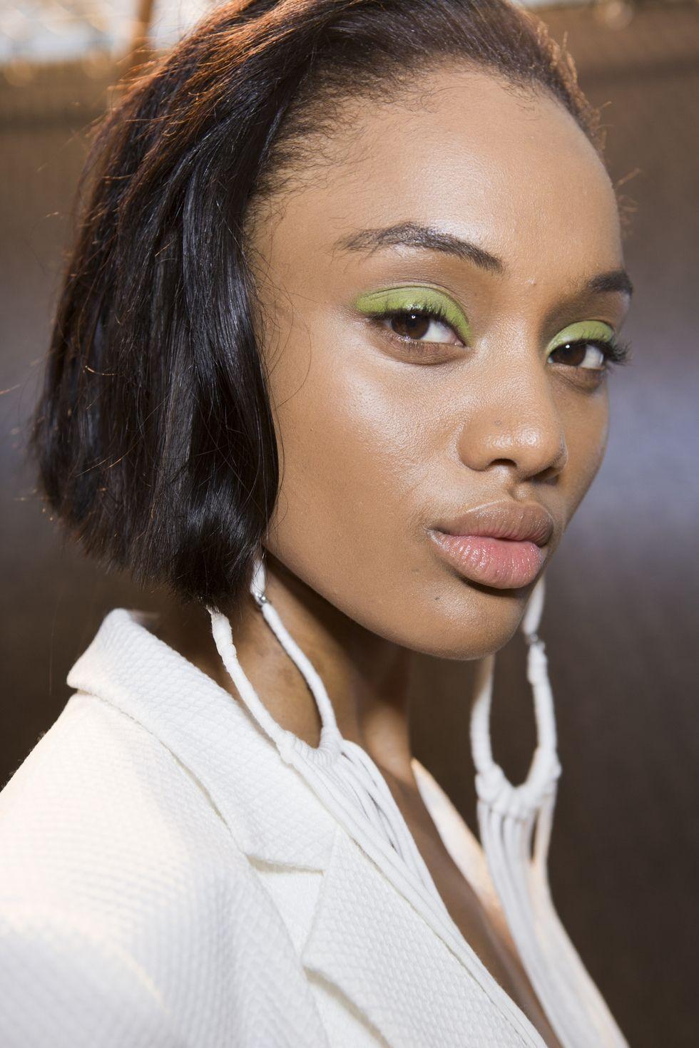Makeup Trends Summer 2018