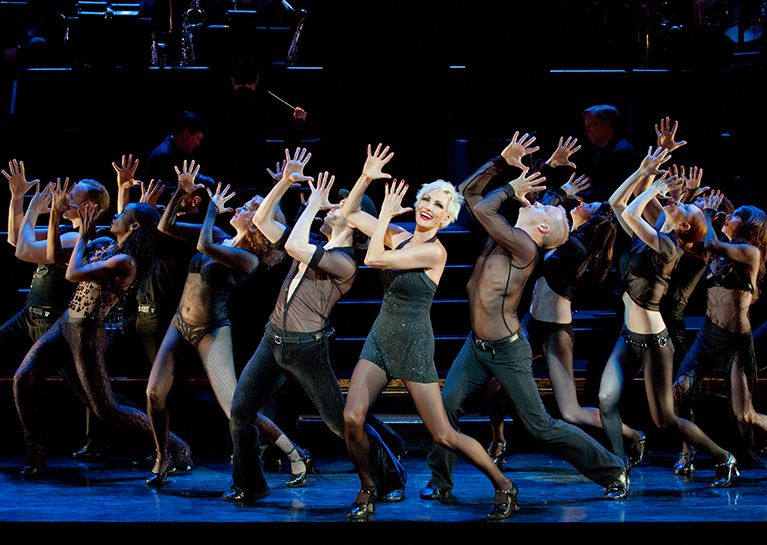 Chicago Broadway Show New York City