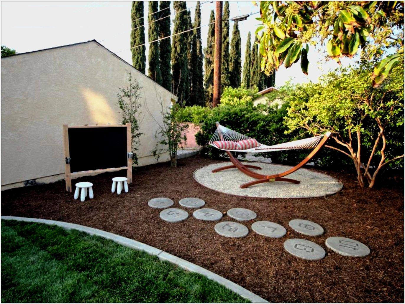 Fancy Design Cheap Backyard Ideas Garden Small Yard Diy Patio