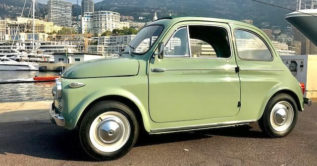 1957 Fiat 500n Fiat Fiat Fiat 500 Fiat Cars
