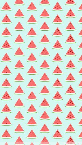 Watermelon IPhone Wallpaper Had