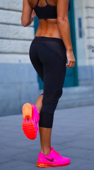 bf2c92f6 #fitspo | GYM | Zapatillas deportivas mujer, Zapatillas nike y Ropa de  ejercicio