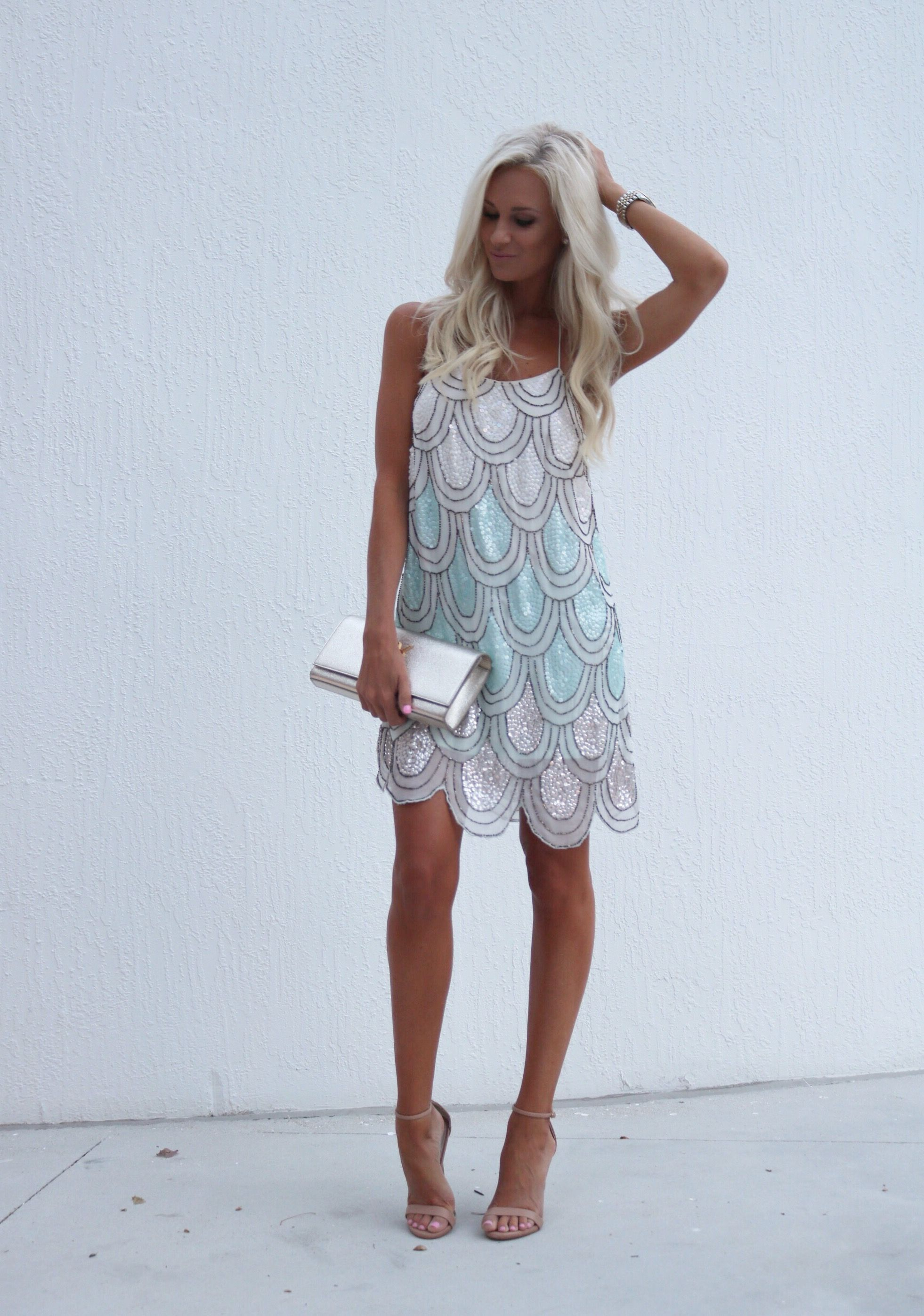 a6903c6ec4cc Dress  NBD x Revolve Dame Dress c o