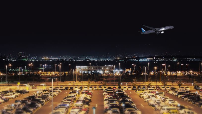 Enjoy airport parking with close to the airport and highly secured compounds. Mobit parking offers wide range of parking options and online booking facility.