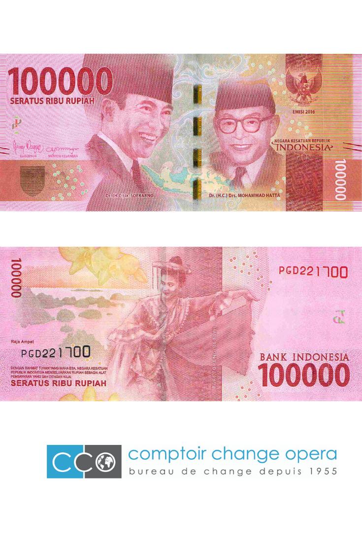 Gambar Uang I Gusti Ngurah Rai