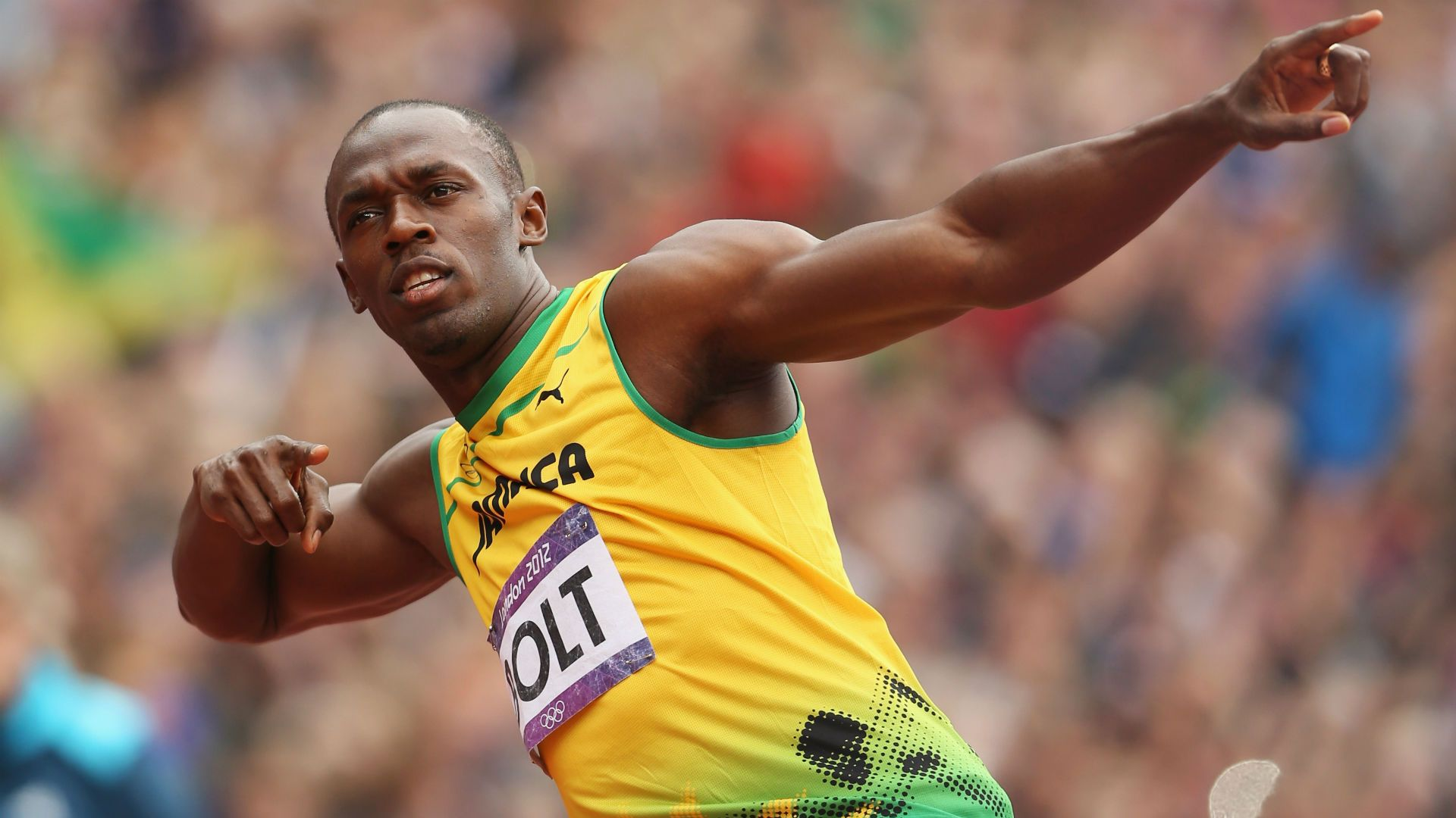 Usain Bolt might consider 2020 Olympics, but says he wants to go ...