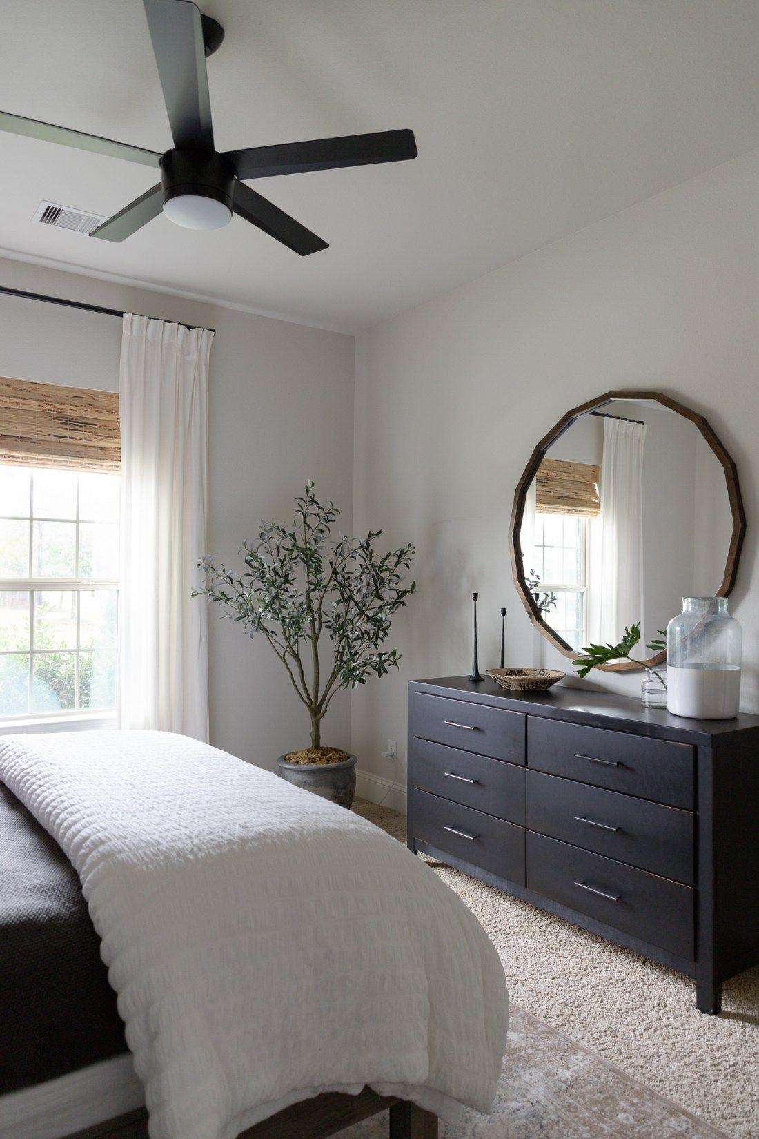 Bedroom Makeover with Bassett Furniture