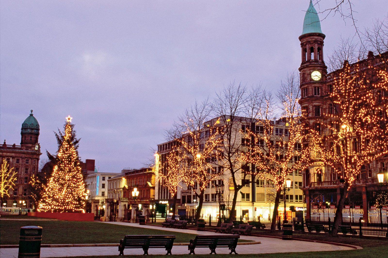Αποτέλεσμα εικόνας για Christmas in Ireland