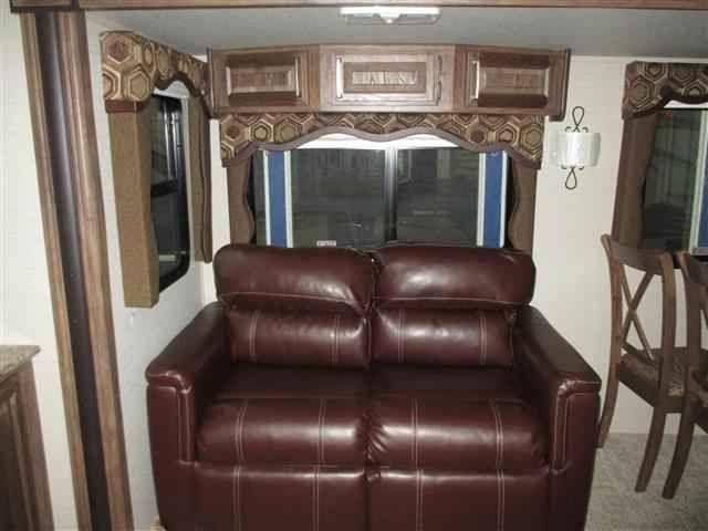 2016 New Keystone Cougar 32RESWE Travel Trailer In Idaho ID.Recreational  Vehicle, Rv,