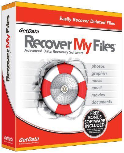 recover my files license key v5.2.1