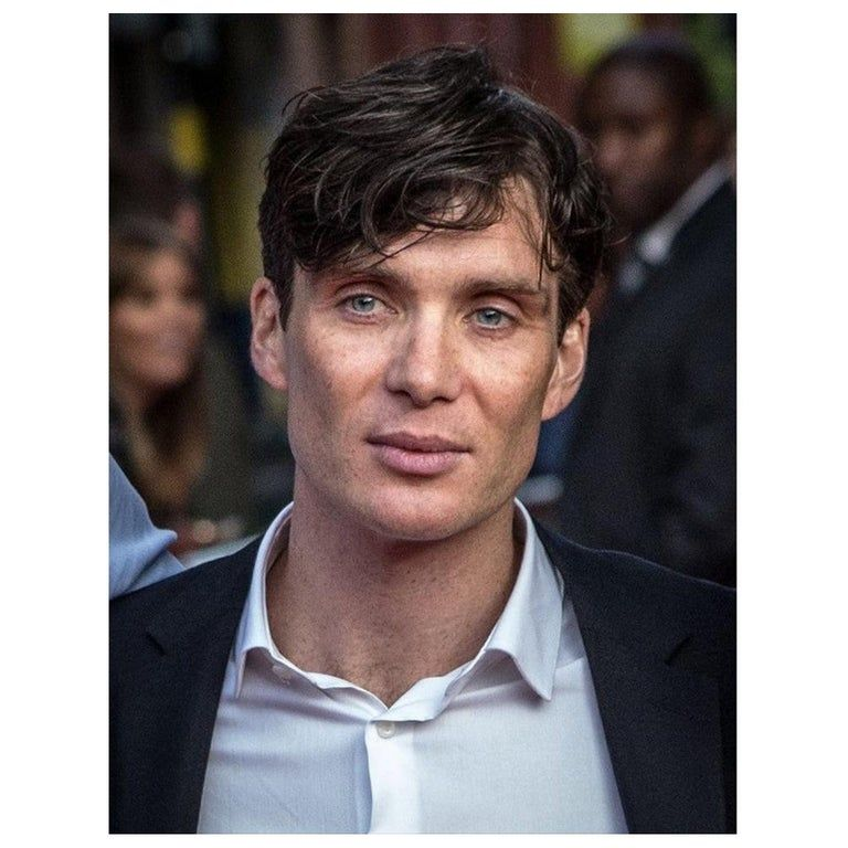 25+ Cillian murphy short hair information
