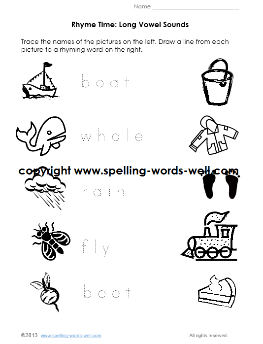 Kindergarten Phonics Worksheets Kids Number Activities Pinterest