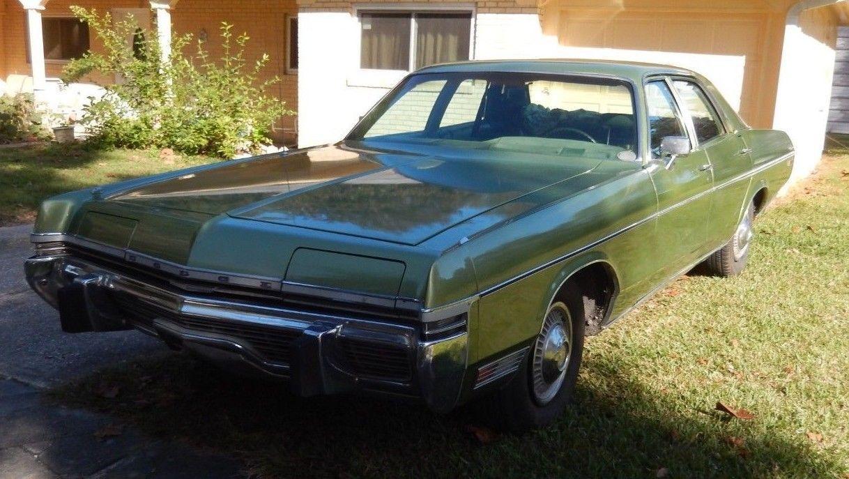 Details about 1966 Dodge Monaco 500 | DODGE | Dodge, Muscle