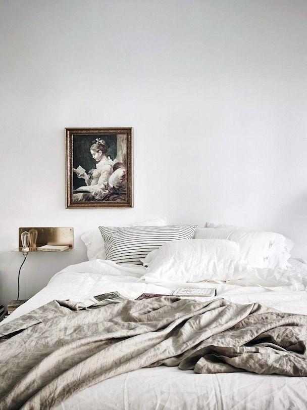 dream worthy bedrooms. Wohnen, Schöne bettwäsche