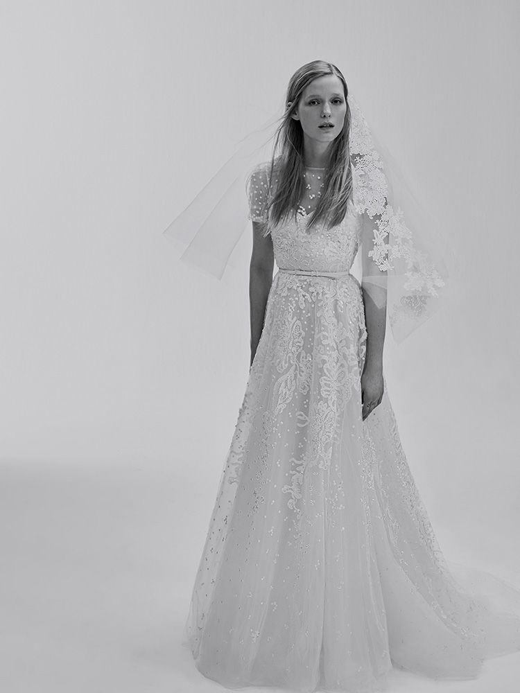 Welcome to the world of ELIE SAAB: discover the latest Haute Couture ...