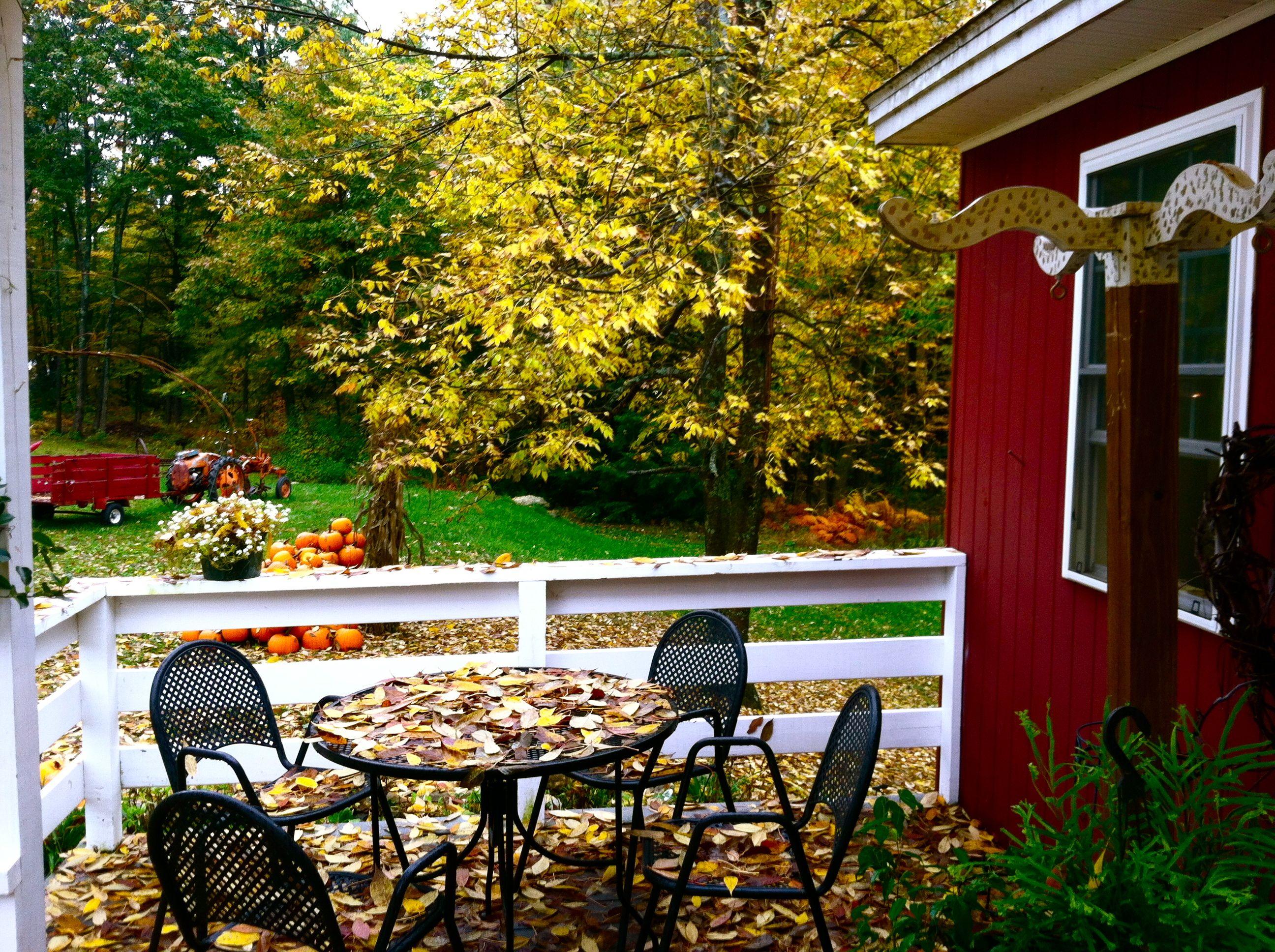 The Kitchen Garden in Templeton, MA