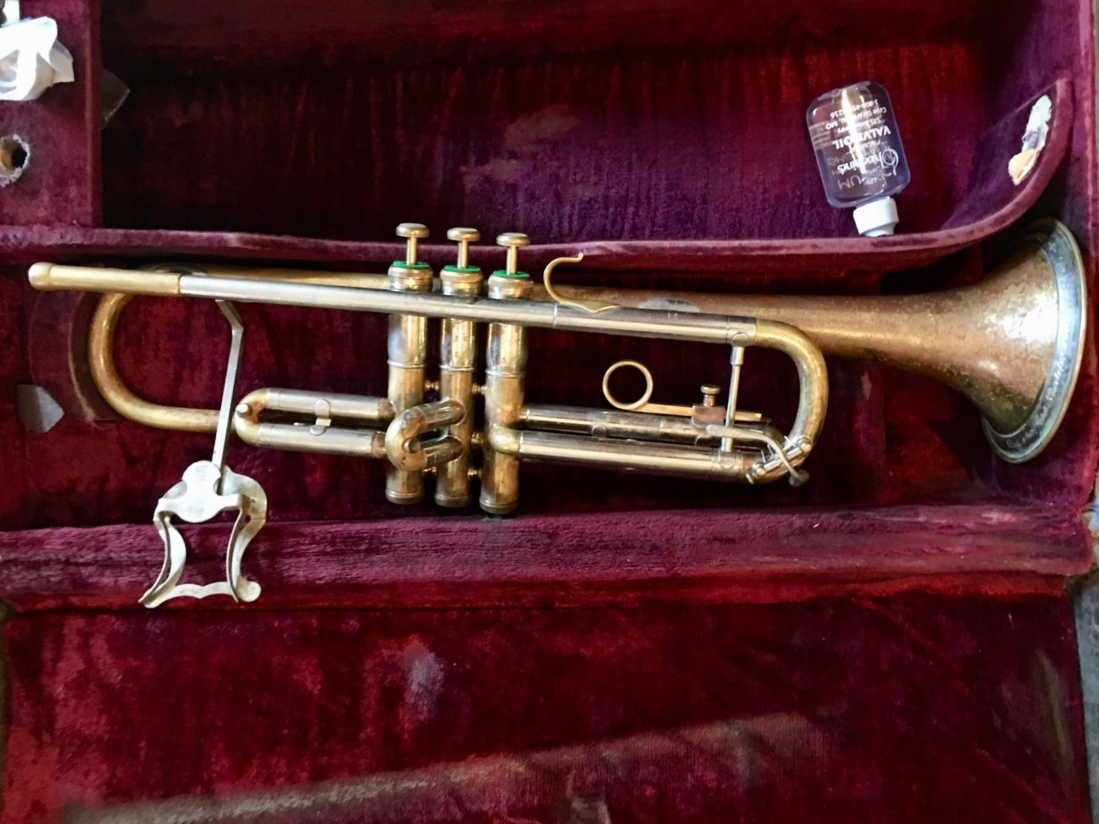 Details about Olds Super Trumpet | Cute stuff | Music