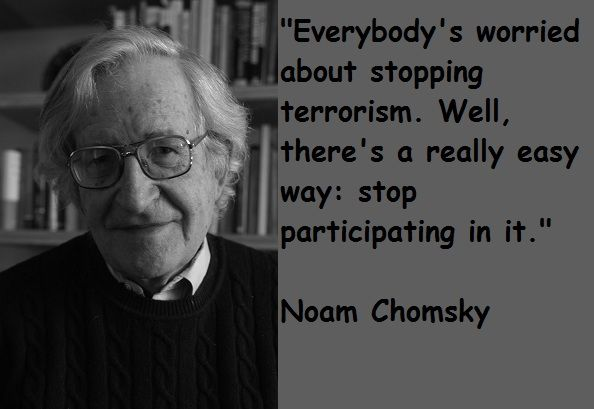 Noam Chomsky Quotes Gorgeous Noam Chomsky  Noam Chomsky Quotes  My Protagonists  Pinterest .