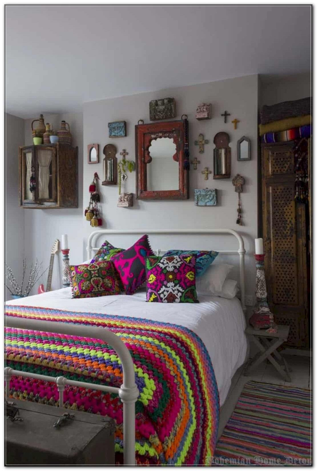 How I Improved My Bohemian Home Decor In One Easy Lesson