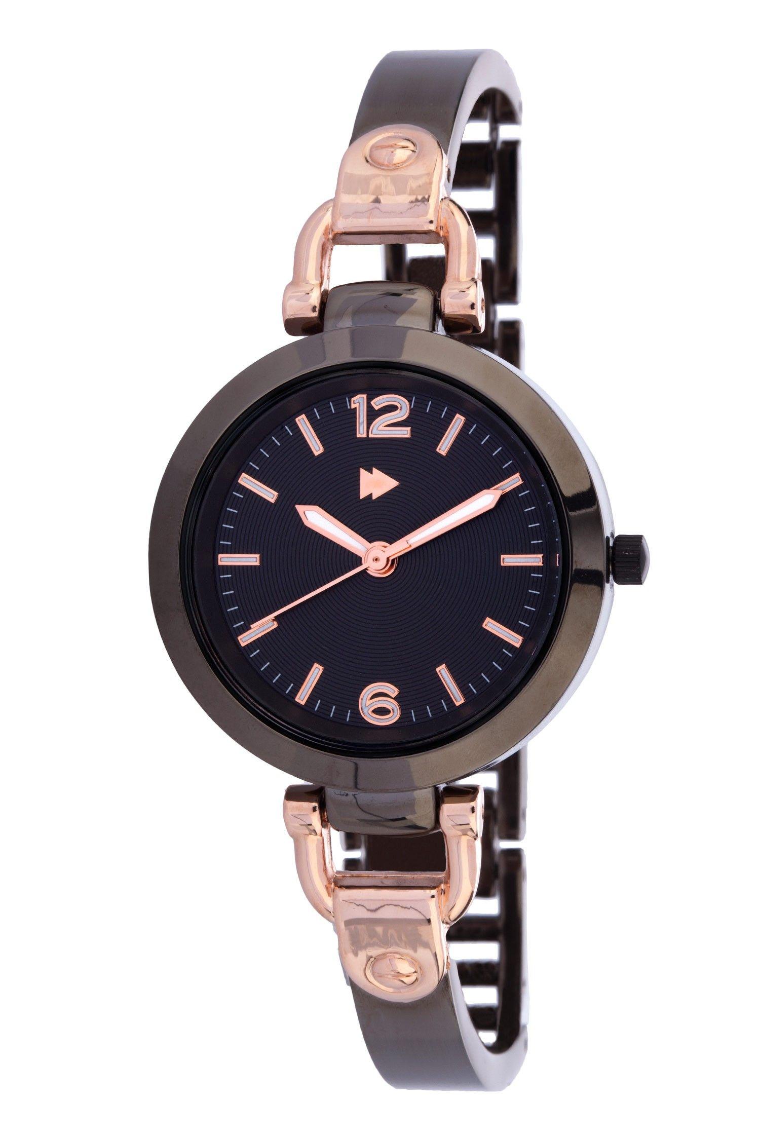 Siyah Kadin Klasik Saat 181089 Defacto Bayan Saatleri Kadin Saatler