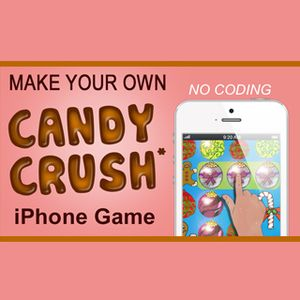 Match 3 Puzzles Game Source Code overview:iPhone Game Source