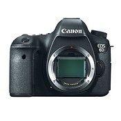 Canon EOS 6D 20.2 MP Digital SLR Camera 8035B002 Black