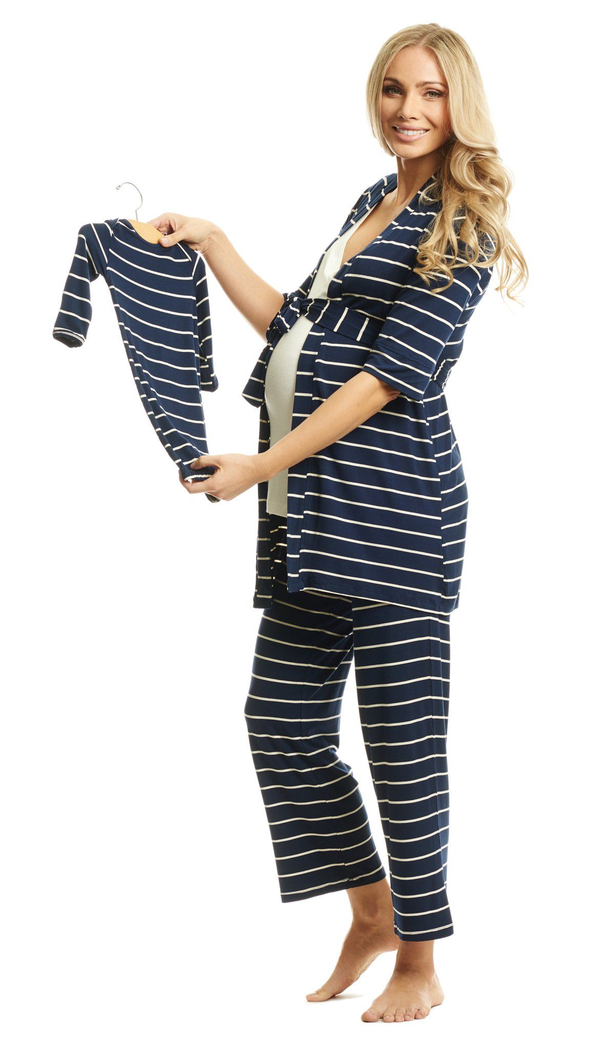 Analise 5-Piece Navy