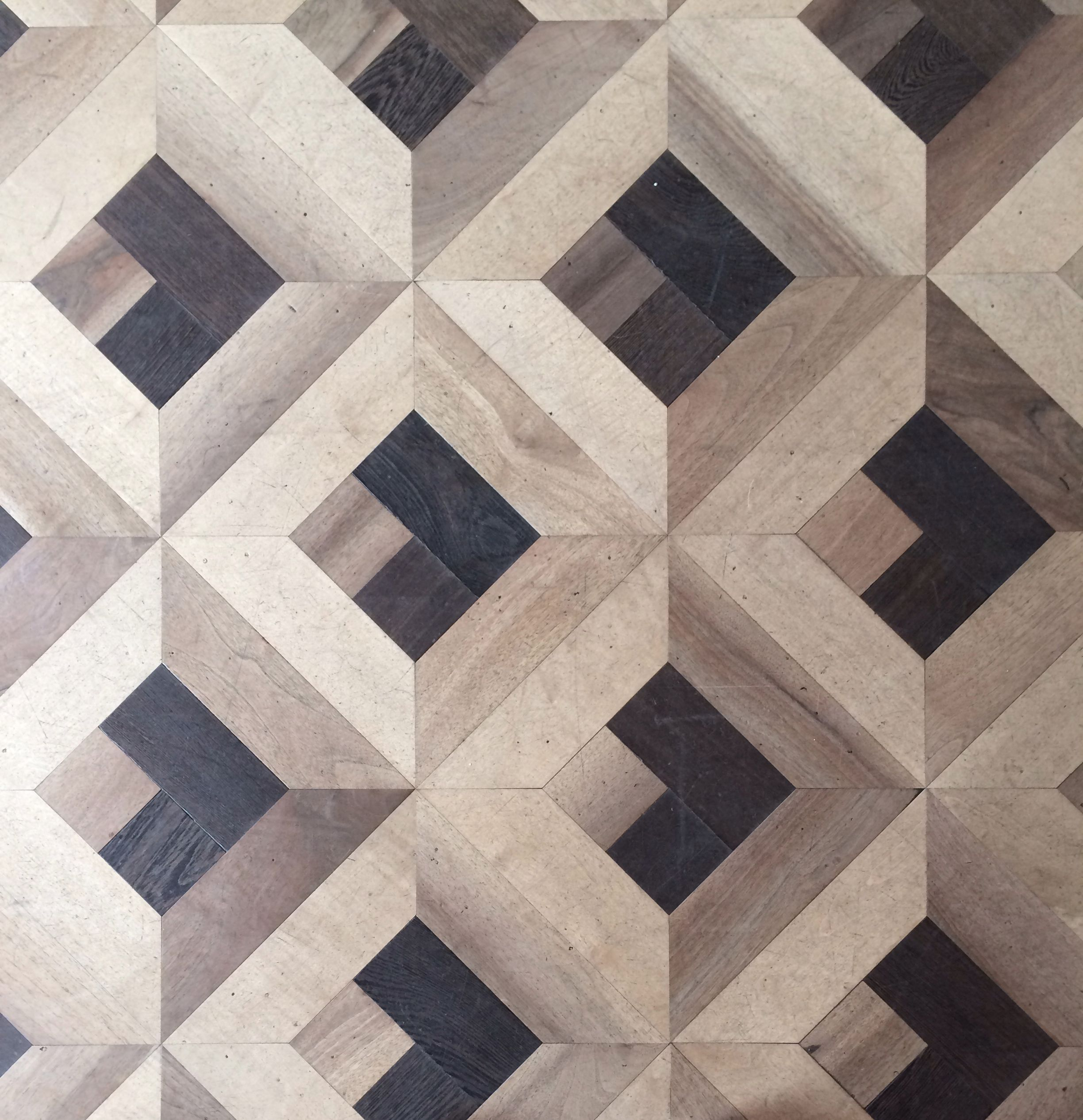 Reminds me of the building facade tile pattern pinterest timber floors at the grand hotel tremezzo the different tones of timber and the way the parquet is laid creates a dramatic effect dailygadgetfo Gallery