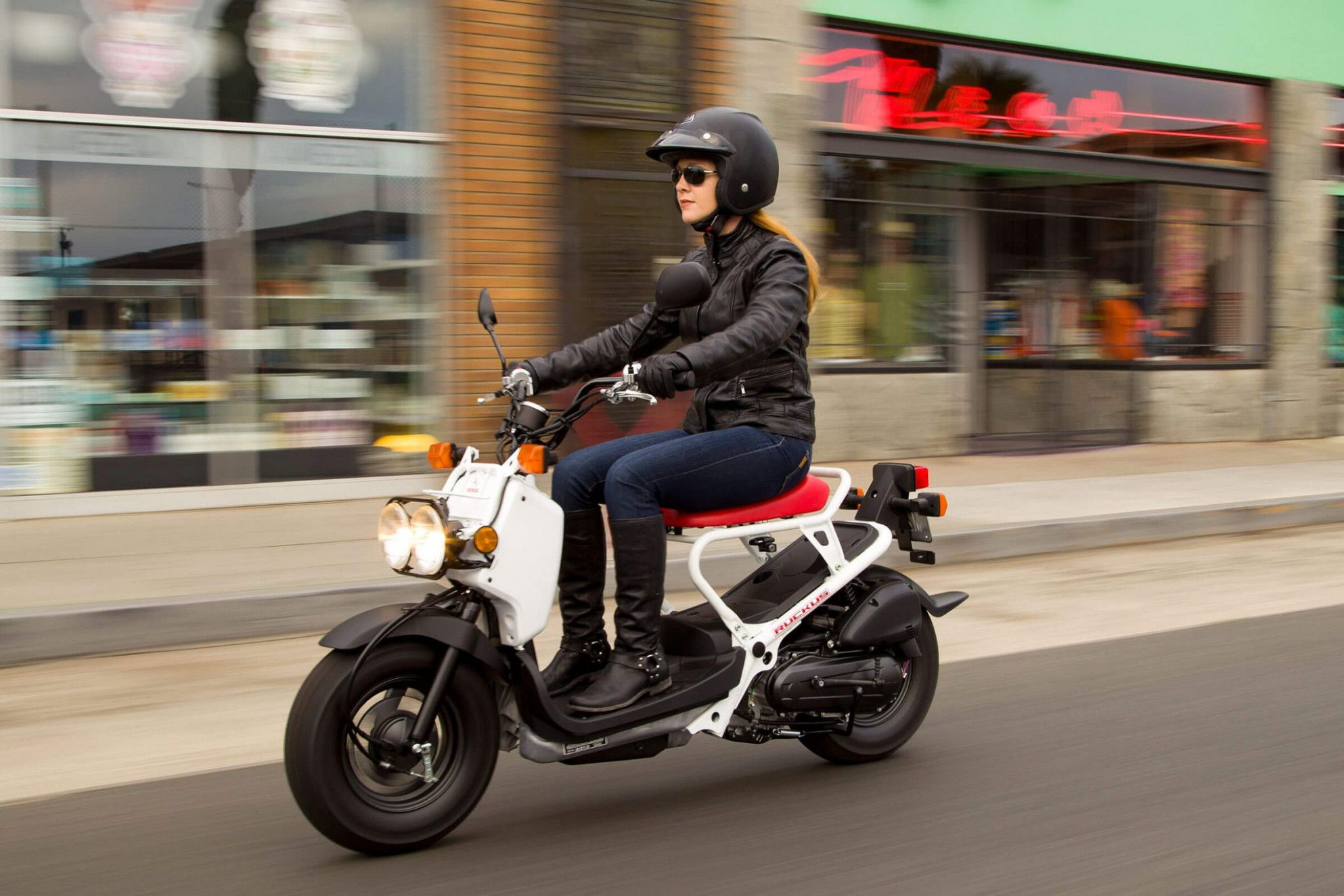 7 Picture 2020 Honda Zoomer X In 2020 Honda Ruckus Honda Honda V