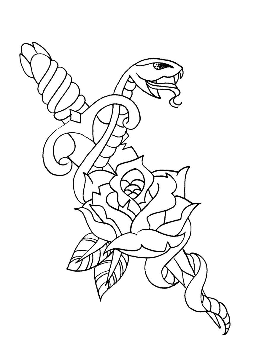 Traditional Tattoo Images, Stock Photos & Vectors   Shutterstock