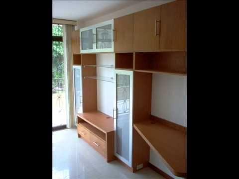 Dise o y fabricaci n de cocinas empotradas en mdf forrado - Muebles de formica ...