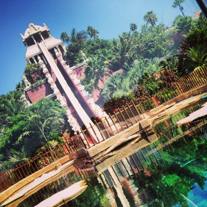 Best water park ever!