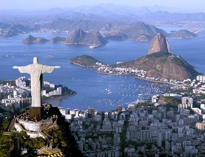 Beautiful Landscapes In Brazil Curious Funny Photos Pictures