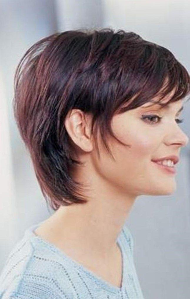 Frisuren Fur Feines Haar Ab 50 Frisurentrends Frisurentrends2019